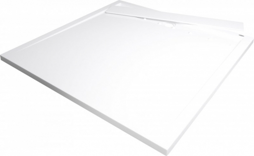 Shower tray Elbe