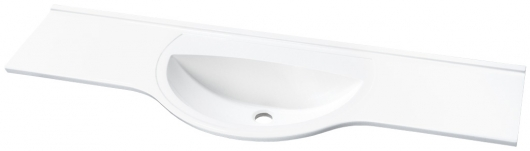 Washbasin U4 wide